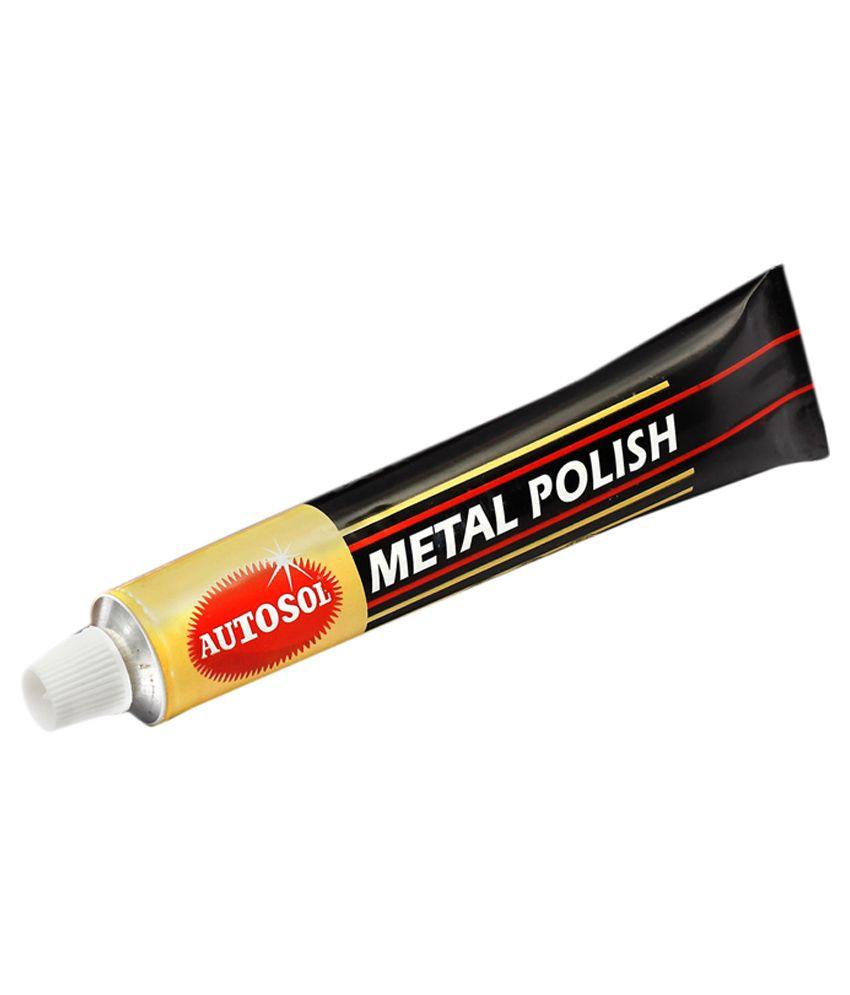 autosol metal polish buy autosol metal polish online at. Black Bedroom Furniture Sets. Home Design Ideas