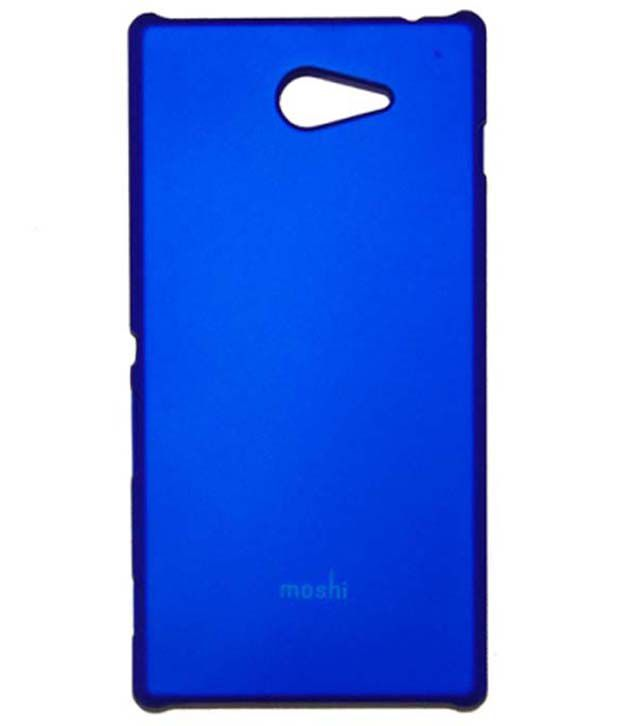 Back Cover For Sony Xperia M2