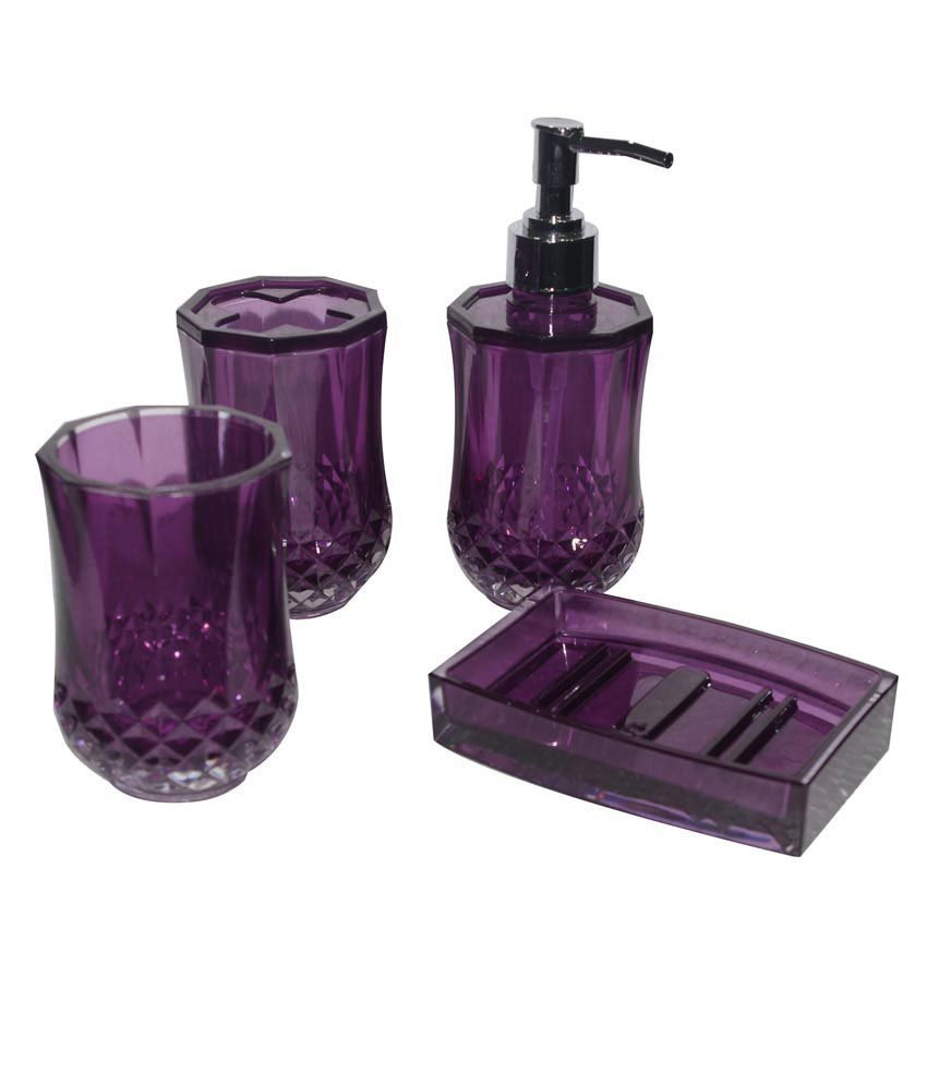 Light Purple Bathroom Of Light Purple Bathroom Accessories ...