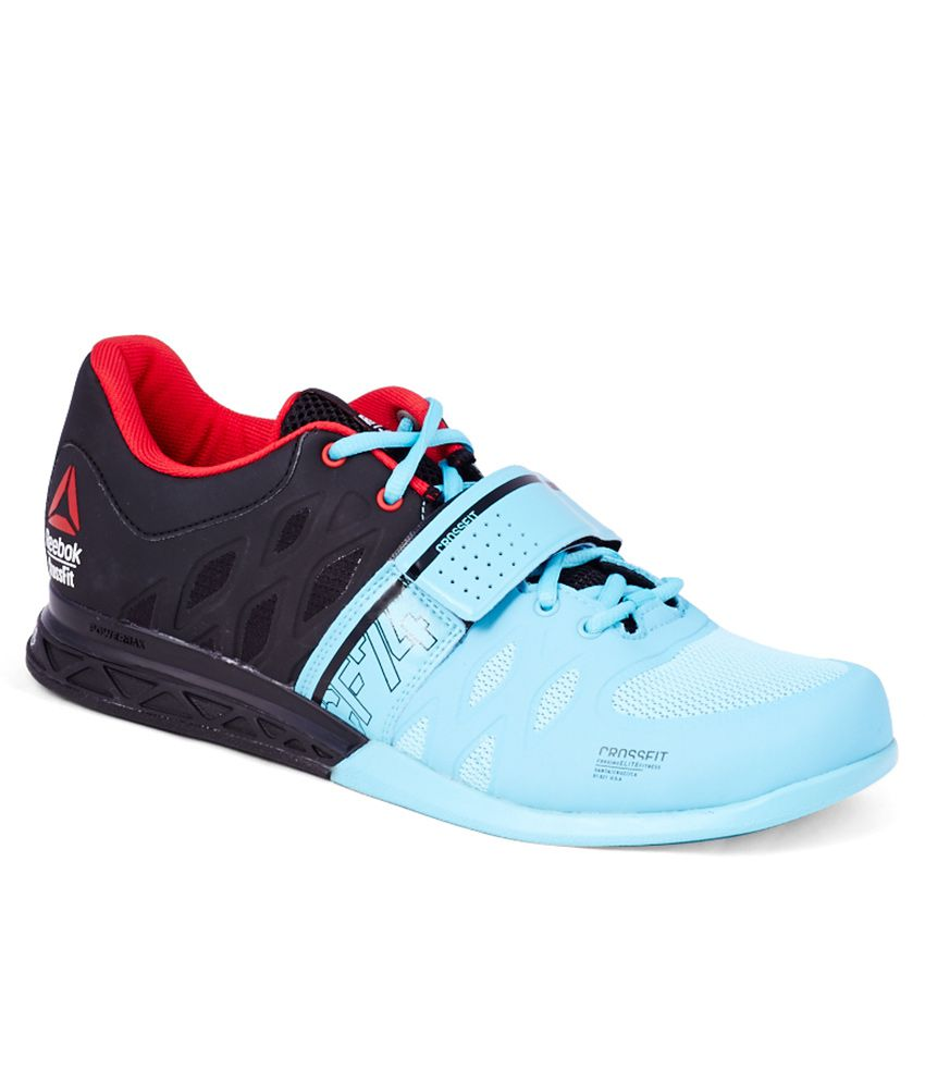 647250b973b9 Reebok R Crossfit Lifter 2 Blue Sport Shoes - Buy Reebok R Crossfit Lifter 2  Blue Sport Shoes Online at Best Prices in India on Snapdeal