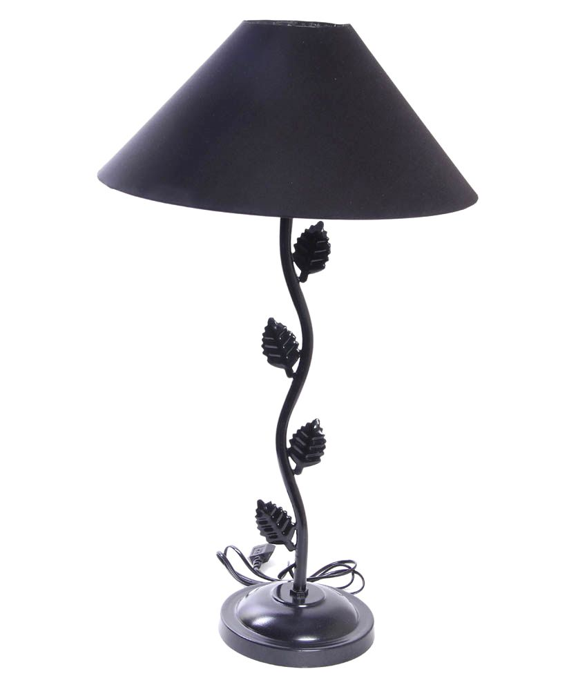 fliss 10w black table lamp shades buy fliss 10w black. Black Bedroom Furniture Sets. Home Design Ideas