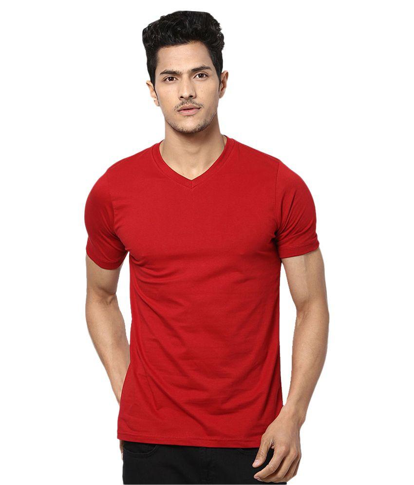 Dizionario Red Cotton T-shirt