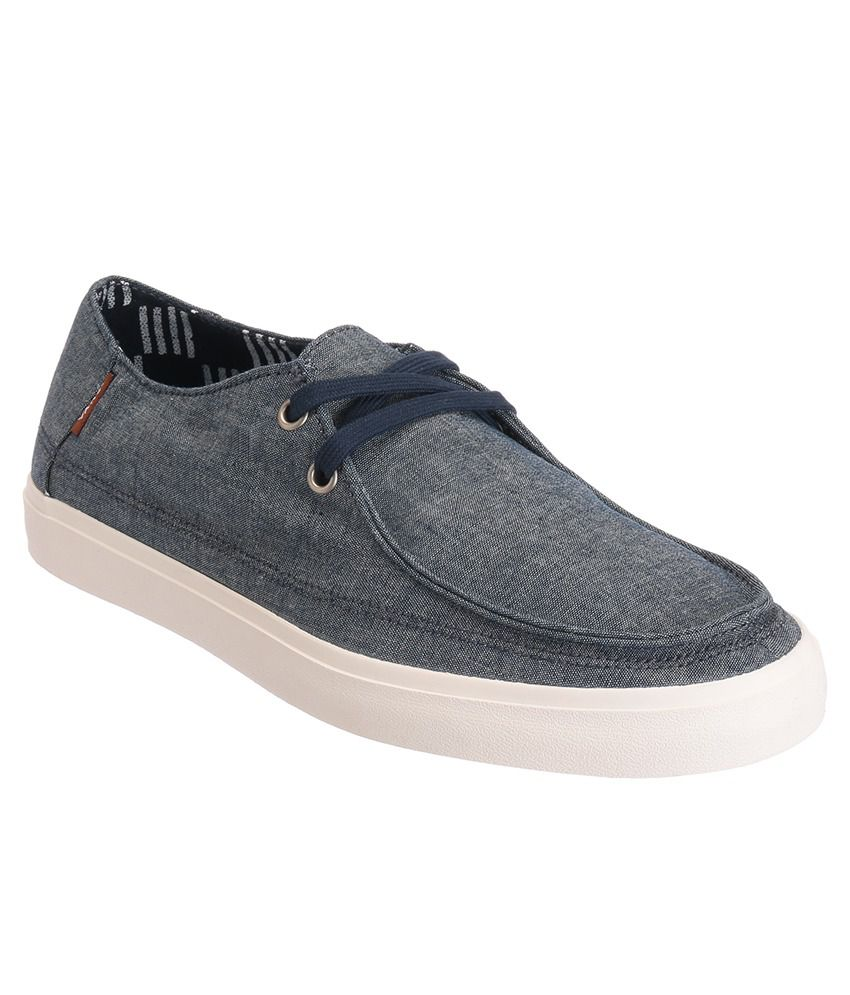timeless design de3af f8021 VANS Rata Vulc Gray Casual Shoes - Buy VANS Rata Vulc Gray Casual Shoes  Online at Best Prices in India on Snapdeal
