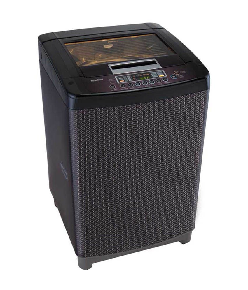 LG 6.5 Kg Top Load T7567TEELK Fully Automatic Washing Machine