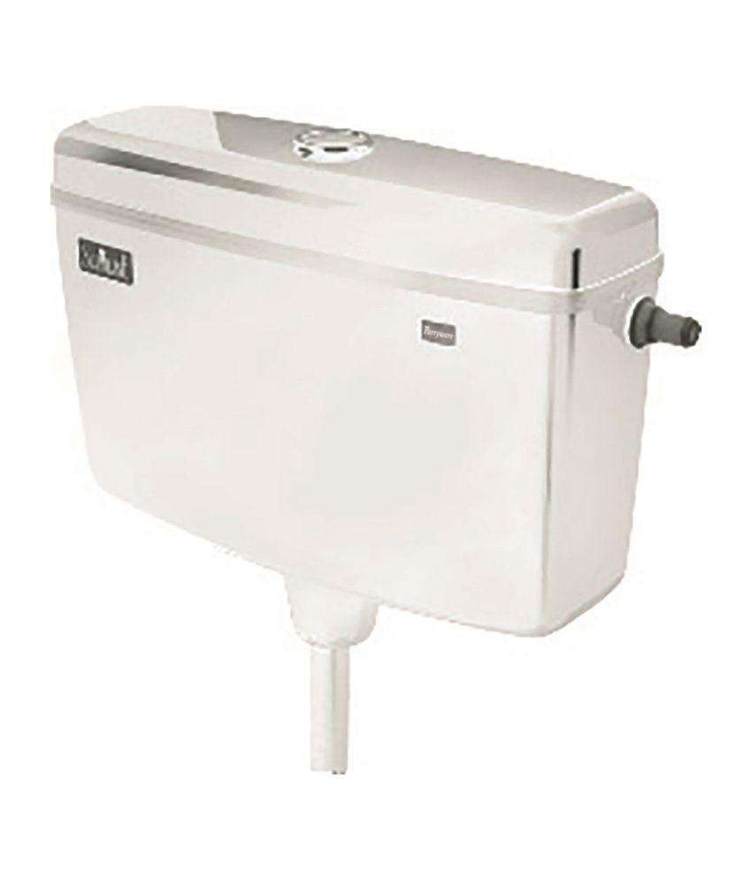 Buy Parryware Cistern Superior Dual Flush Cistern Online
