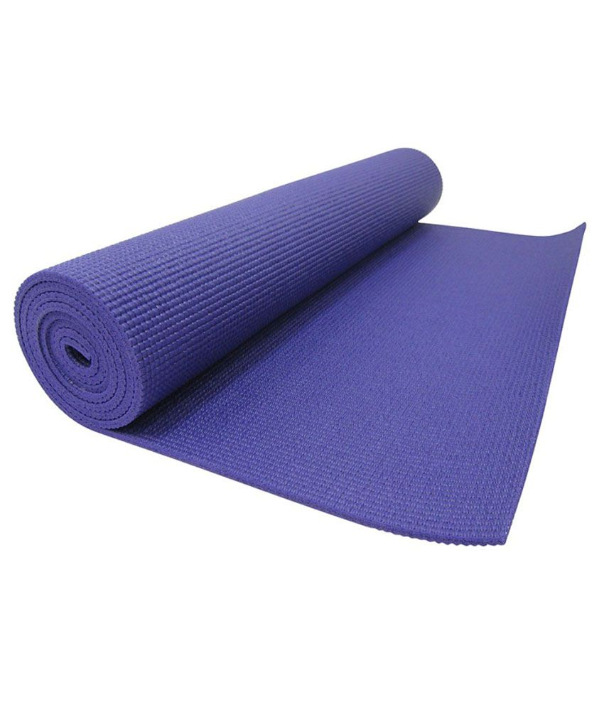 Vector X Yoga Mat Buy Online At Best Price On Snapdeal