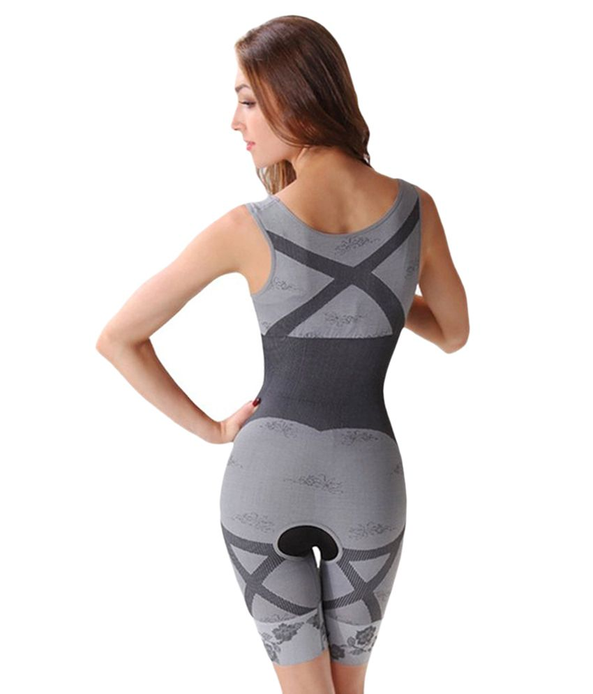 581fd0729 Buy Ibs Gray Shapewear Online at Best Prices in India - Snapdeal