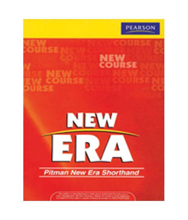 Pitman shorthand new course new era buy pitman shorthand new pitman shorthand new course new era fandeluxe Image collections