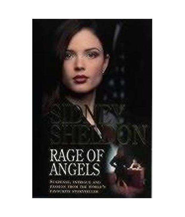 sidney sheldon rage of angels pdf download