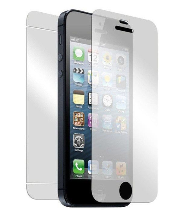 Apple iPhone 6 Tempered Glass Screen Guard by NEUTRON