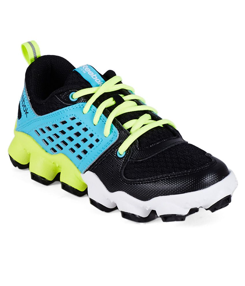 Reebok Atv19 Ultimate Ii Black Sports Shoes For Kids Price in India- Buy  Reebok Atv19 Ultimate Ii Black Sports Shoes For Kids Online at Snapdeal 068f156eb