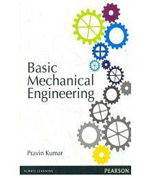 Basic Mechanical Engineering (Paperback)