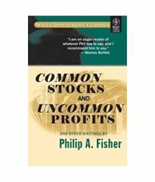 Common Stock & Uncommon Profit & Other Writings