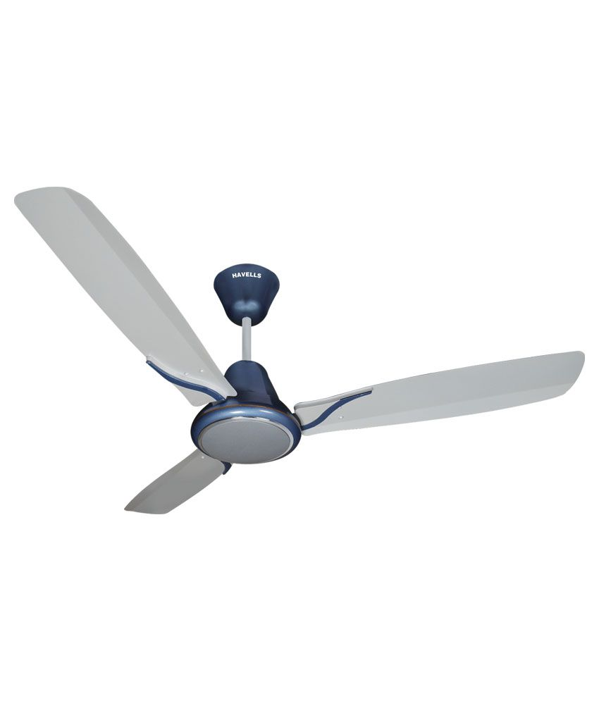 Havells 1200 Mm Spartz Ceiling Fan Pearl Price In India
