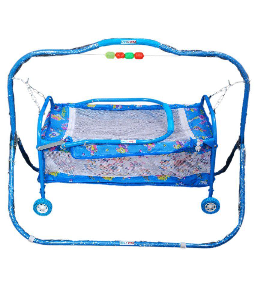 Baby bed online flipkart -