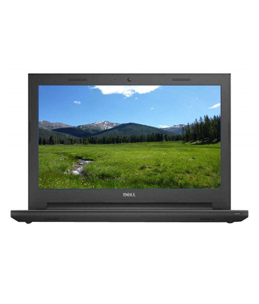 Dell Vostro 15 3549 (Intel Celeron- 4 GB RAM- 500GB HDD- 39.62 cm (15.6)- Linux) (Grey)