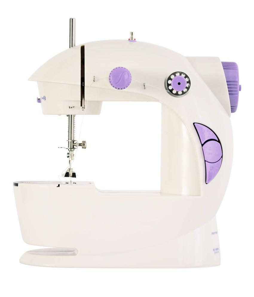 Ezzi Deals 4-in-1 Mini Sewing Machine Price in India - Buy ...