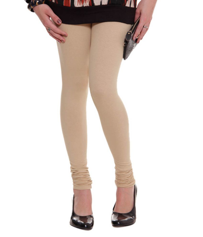 Fashion Arcade Cotton Single Leggings