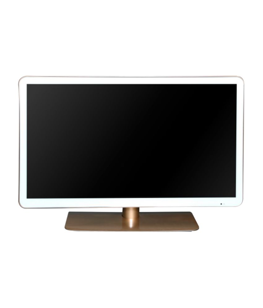 Iconic K32 80 cm (32) HD Ready LED Television - Gold