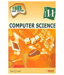 It Kids Cbse Edition Book 11 - Computer Science Paperback (English) 2013