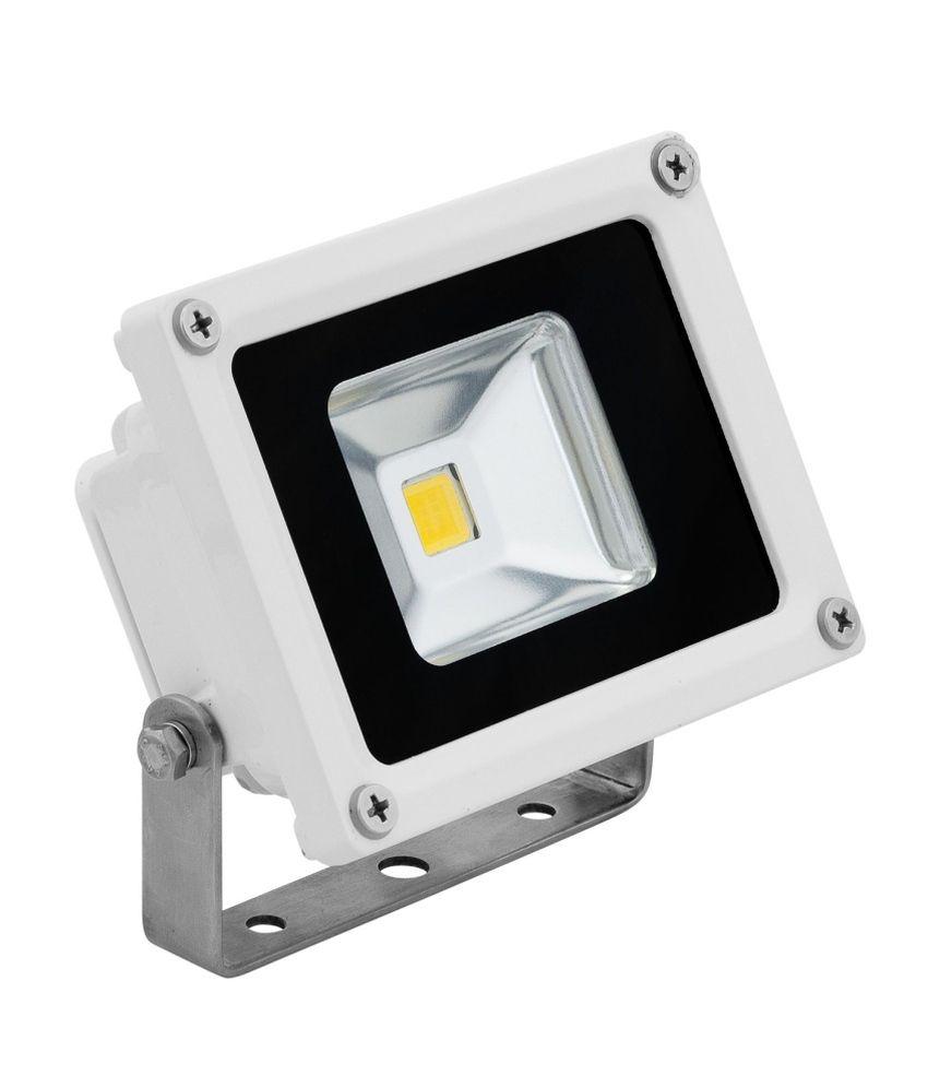 Led Flood Light India: White: Buy AI-10W LED Flood Light