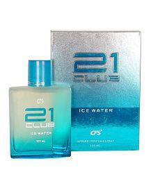 CFS 21 Club Ice Water Perfume for Men