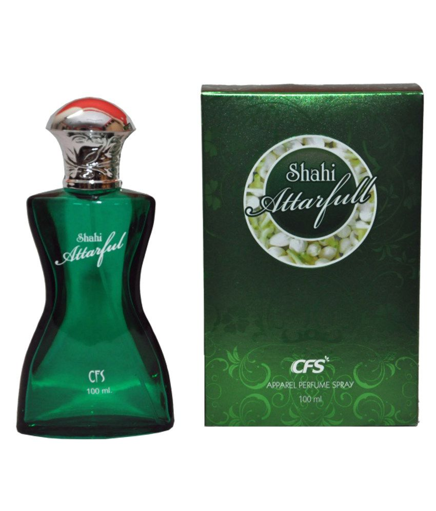 Cfs Floral Sahi Attarfull Mogra Perfume For Women