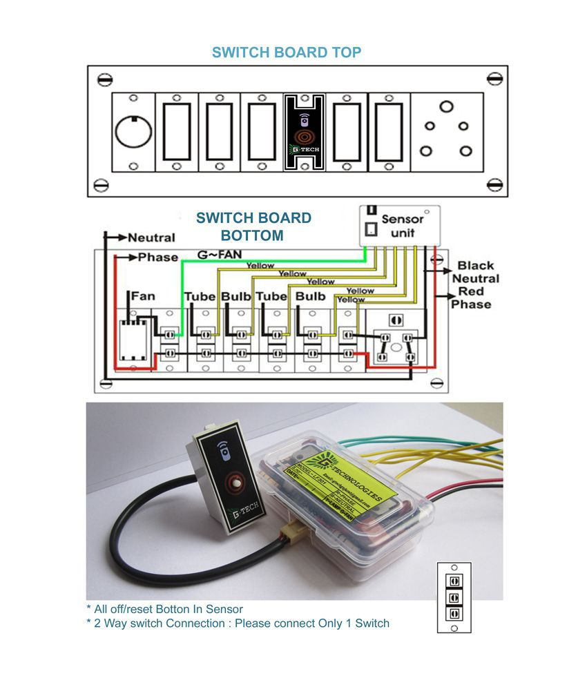 Electrical Online 3 Way Switch