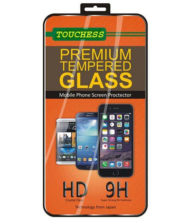 Xiaomi Redmi 1s Mirror Screen Guard by Touchess