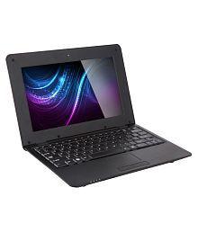 VOX VN Series VOX-01 Netbook (ARM Cortex - 512MB RAM - 4GB HDD - 25.65cm(10.1) Android) (Black)