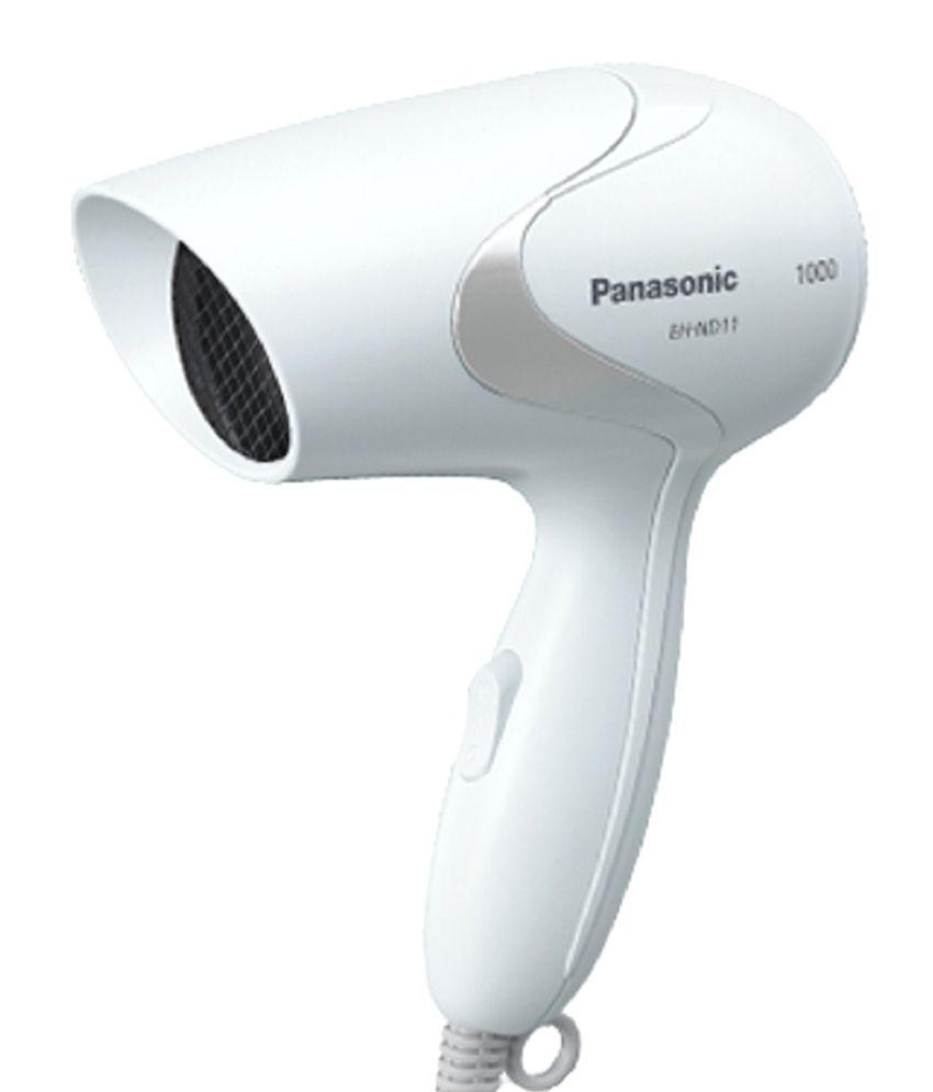 Panasonic EH ND11 Hair Dryer White
