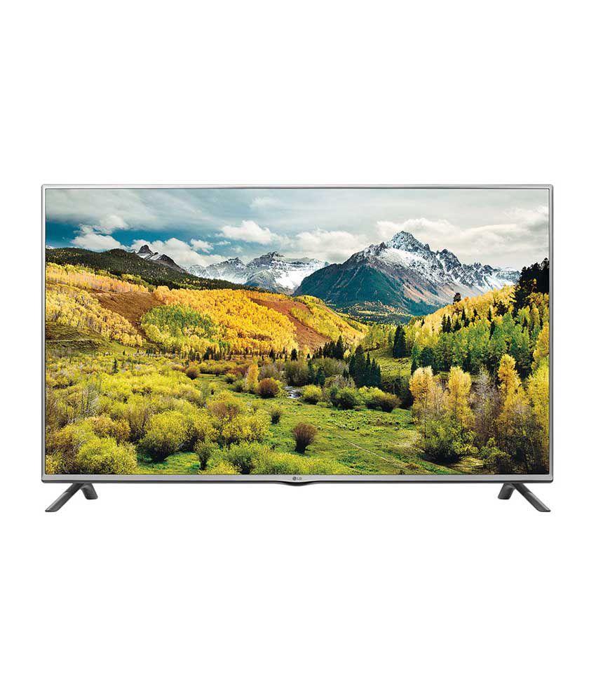 LG 49LF5530 124 cm (49) Full HD LED Television
