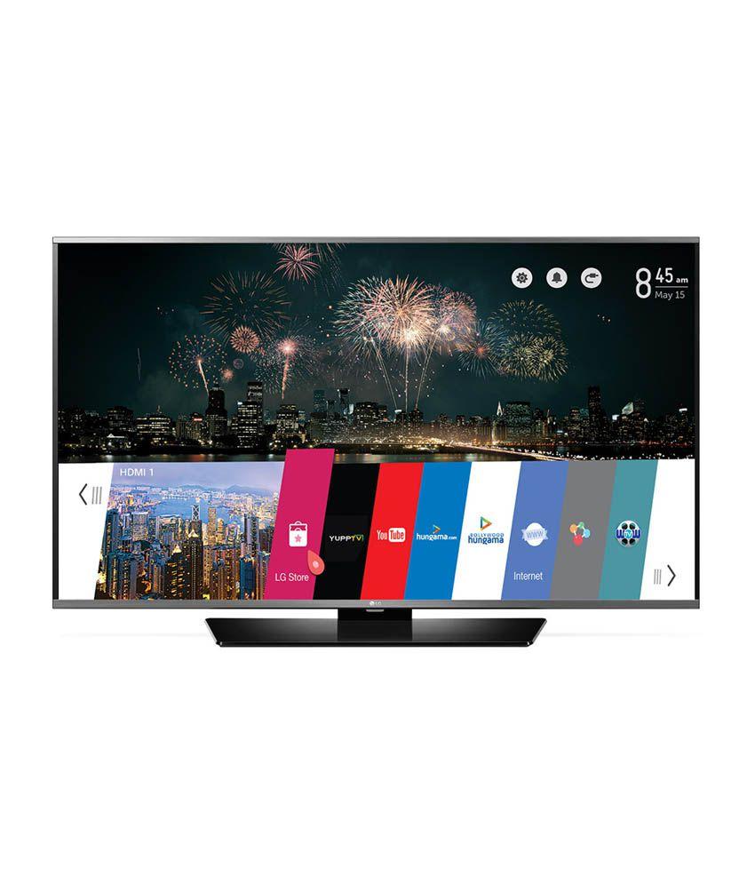 LG 55LF6300 139 cm (55) Full HD Smart LED Television