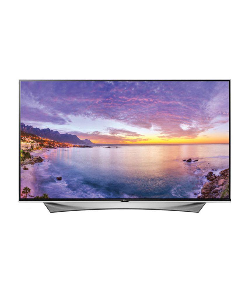 buy lg 55uf950t 139 cm 55 super uhd 4k 3d smart led television online at best price in india. Black Bedroom Furniture Sets. Home Design Ideas