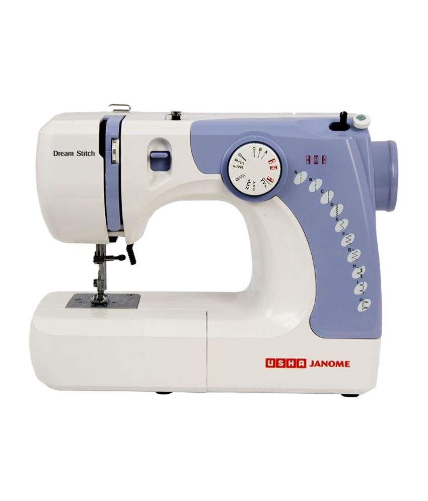 sewing machine for tailoring