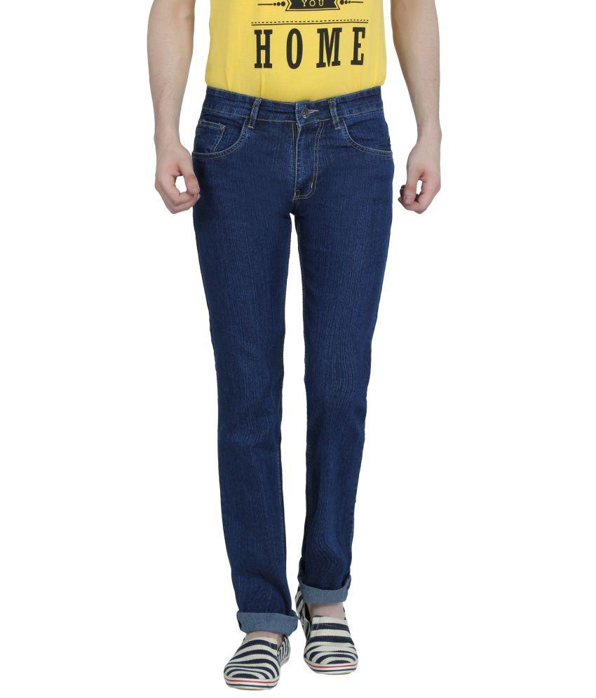 Louppee Blue Jean