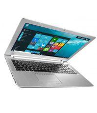 Lenovo Z51-70 Notebook (80K600W0IN) (5th Gen Intel Core i5- 4GB RAM- 1TB HDD- ...