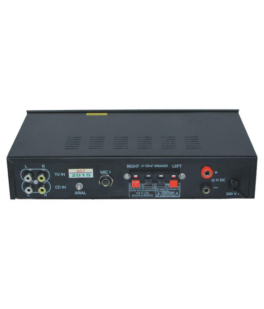 Sound King SK4000 2Ch Amplifier