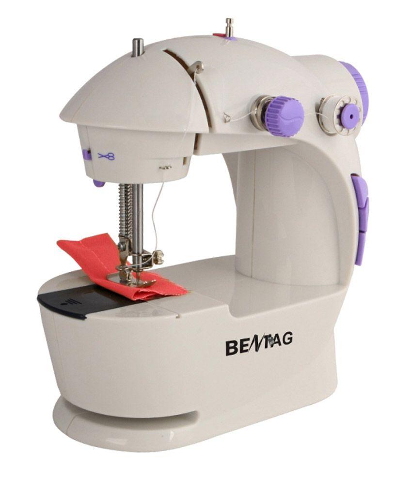 New Mini Sewing Machine Price in India - Buy New Mini ...