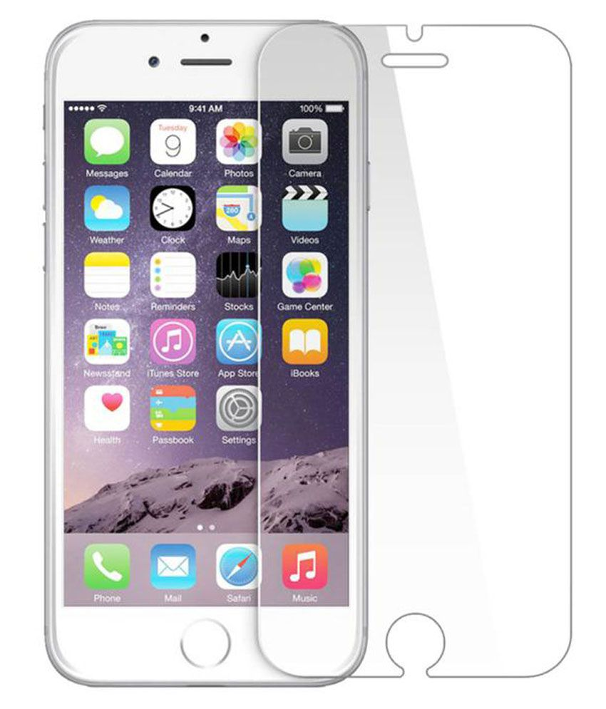 Apple iPhone 6 Plus  Screen Guard by Priyansh Decor