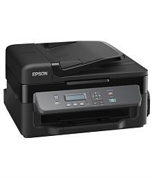Epson Single Function Printers Price List in India on