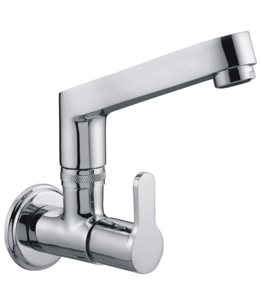 Buy Daffodil Fusion Brass Kitchen Sink Tap Sink Cock Online At Low Price In India Snapdeal