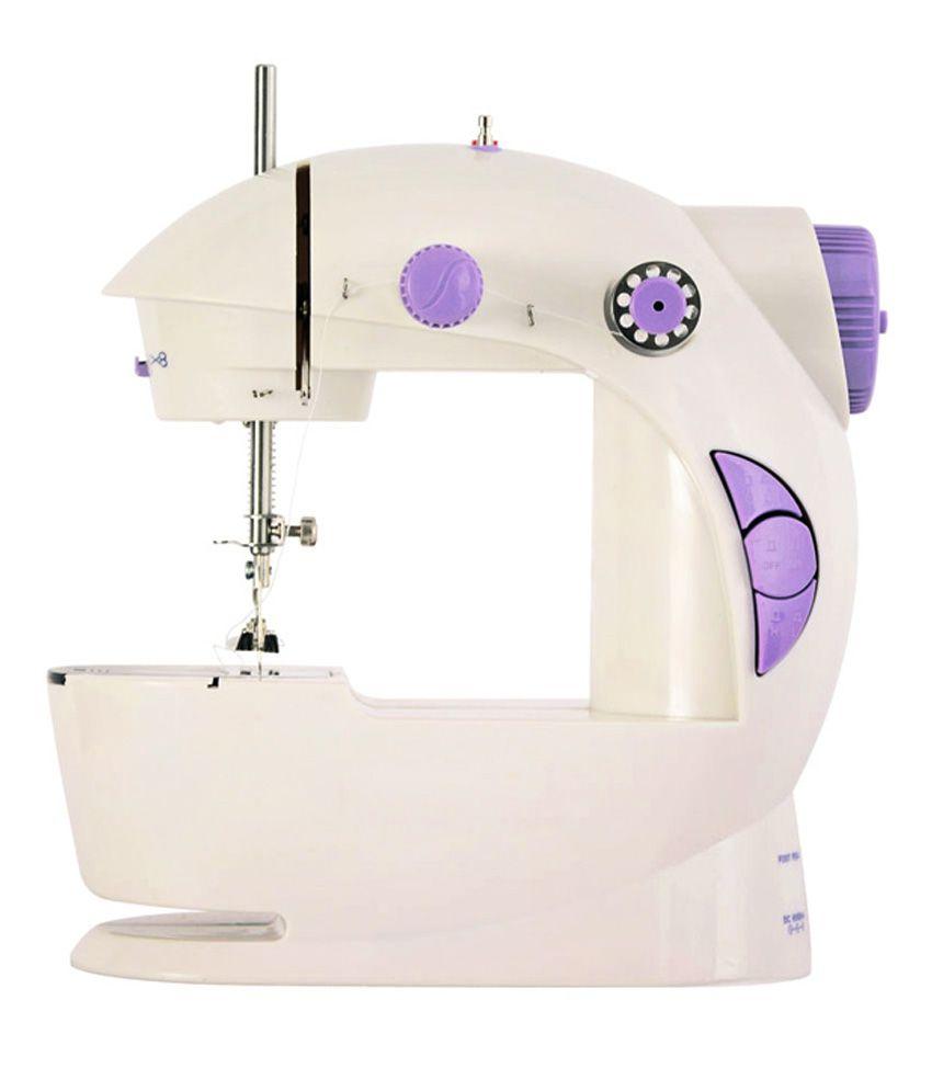 a stitch sewing machine