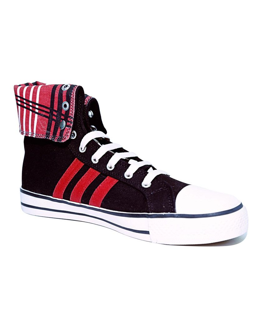 Snapdeal High Ankle Shoes
