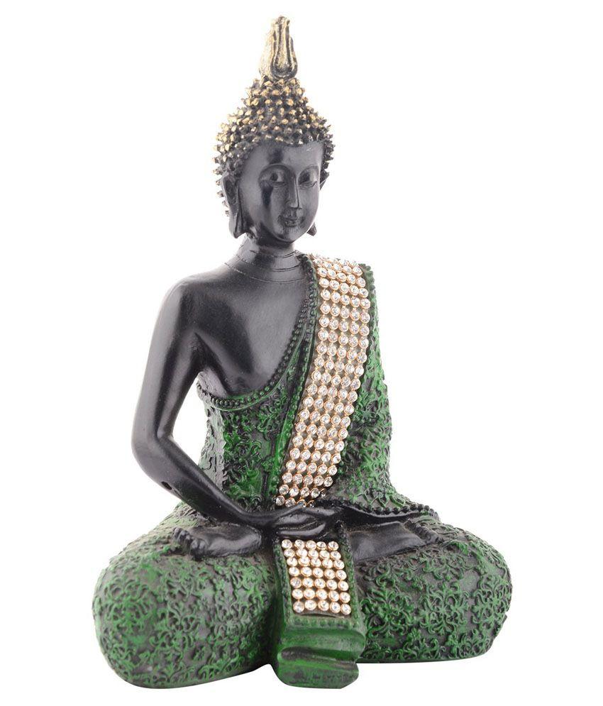 Sheela's Arts & Crafts Buddha Idol
