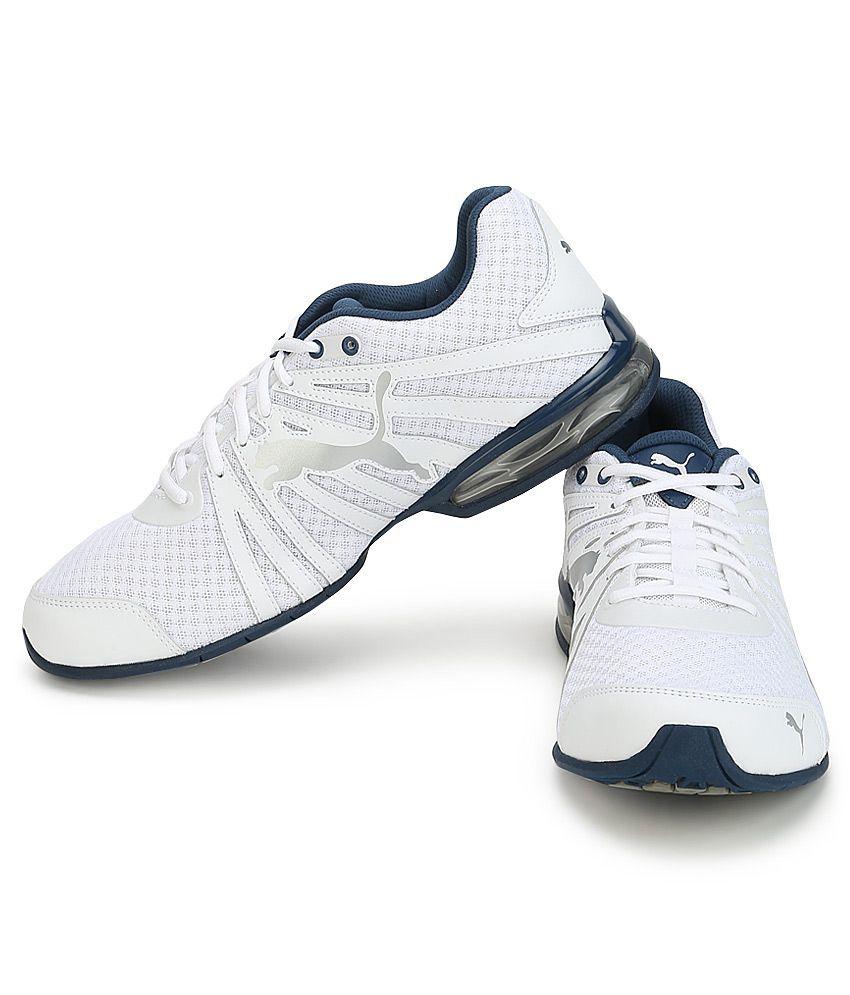 Puma Cell Kilter White Sports Shoes Buy Puma Cell Kilter