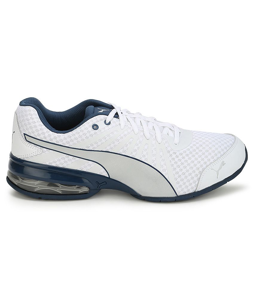Puma Cell Kilter White Sports Shoes Buy Puma Cell Kilter