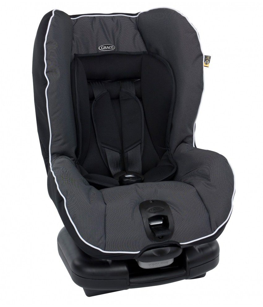 Graco Car Seat Assembly