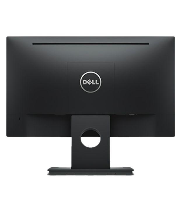 dư dùng bán giá ve chai LCD LED DELL full box - 2