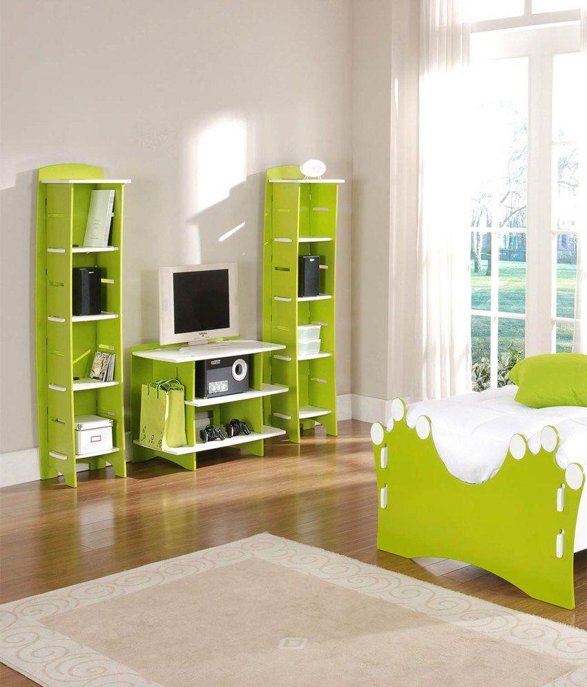 Elenza Legare Bookshelf